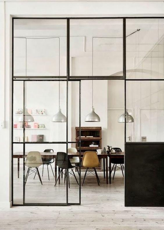 comment décorer une salle à manger ?