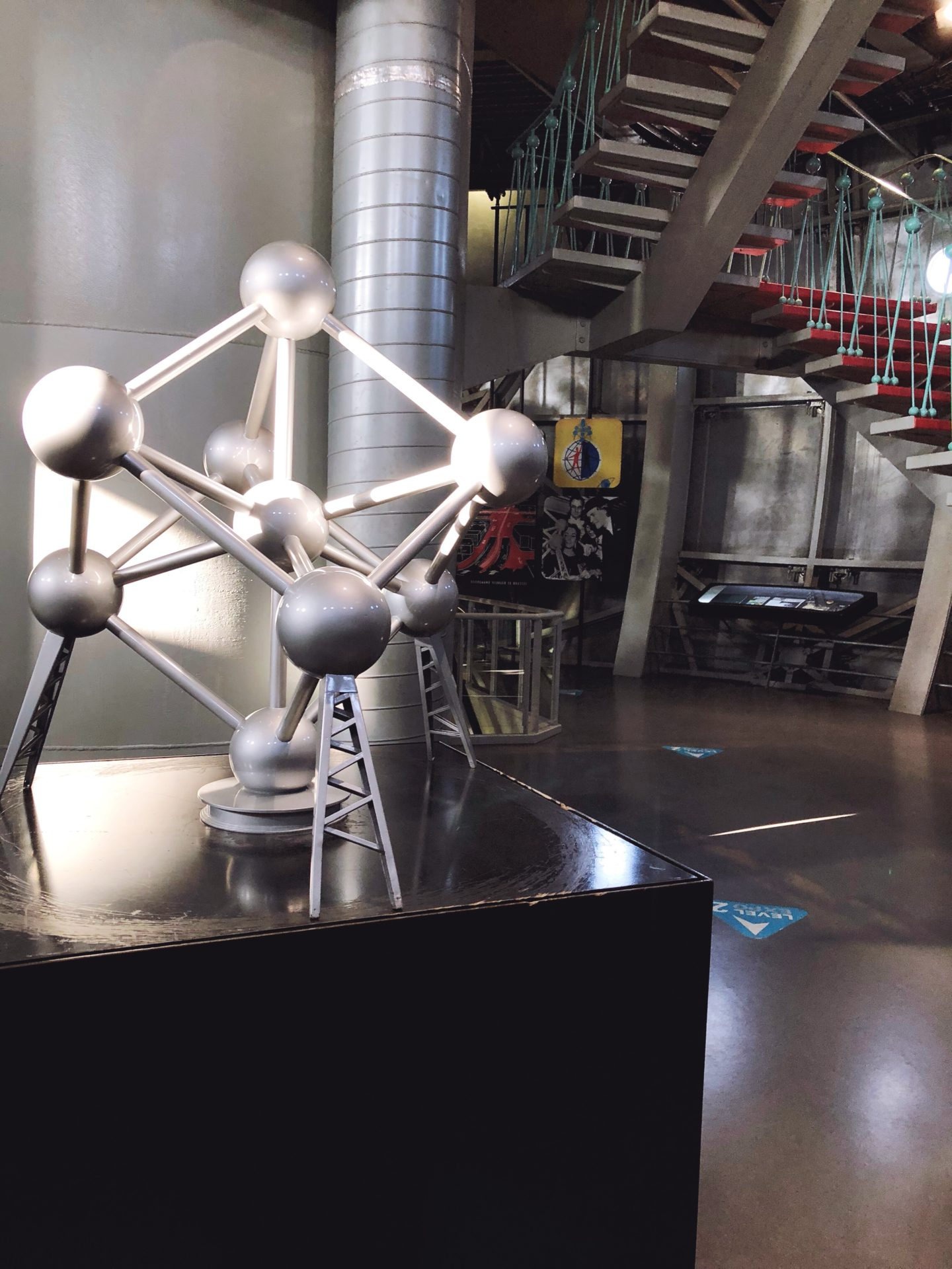 atomium bruxelles