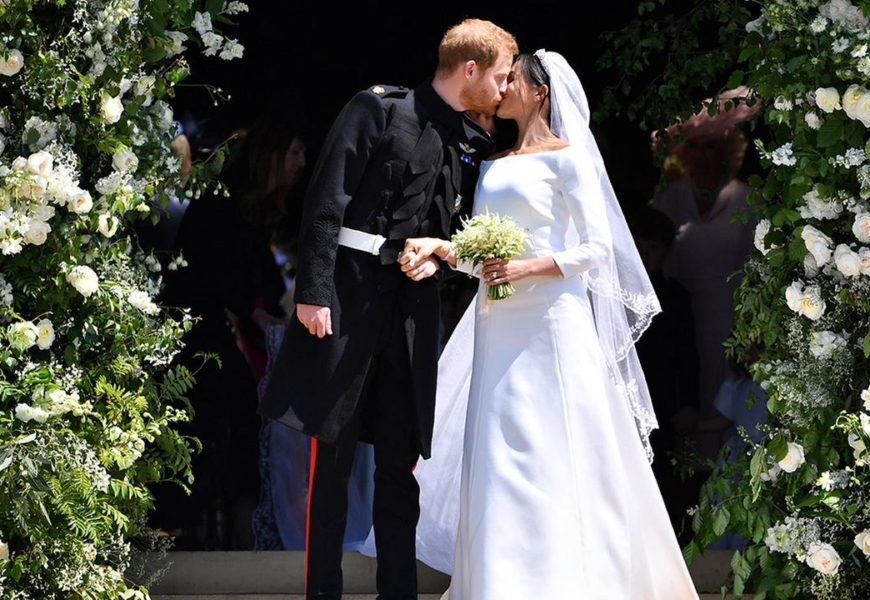 Pourquoi le royal wedding nous fait du bien !