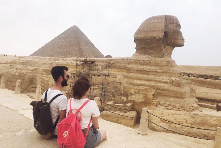 croisière en égypte