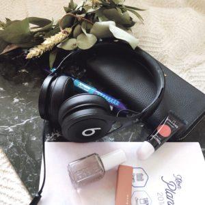 J'ai testé… // Le casque Beats EP de DrDre !