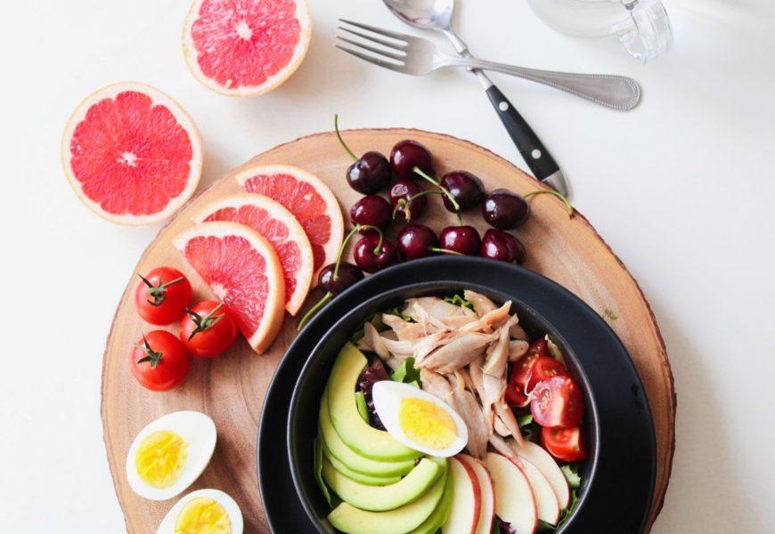 5 idées de desserts Weight Watchers repérés sur Pinterest !