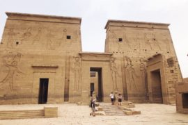 egypte temple de philae