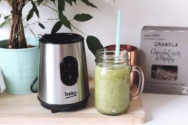 mini blender provitality beko
