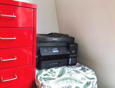 imprimante epson ecotank et-3750
