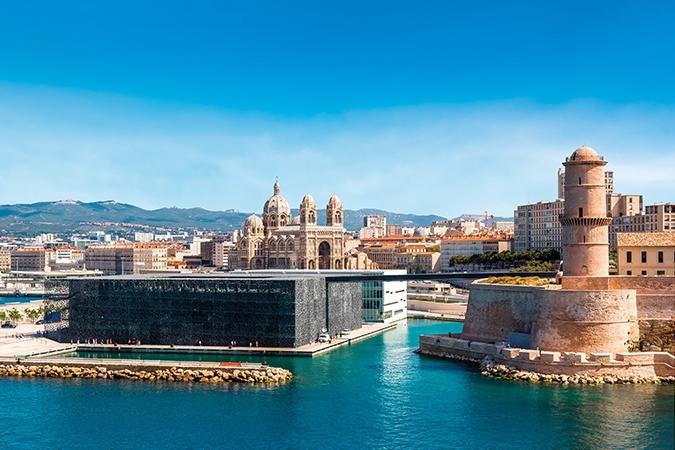 Quiz : connaissez-vous bien Marseille ?