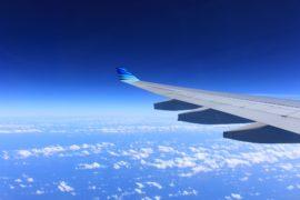 voyager en avion sereinement