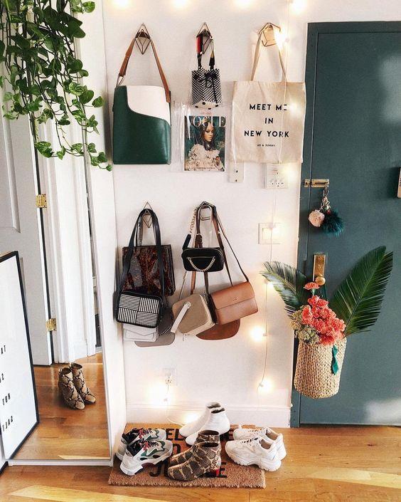 aménager un petit appartement