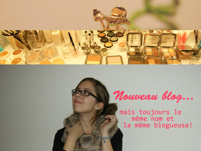 Le So Girly Blog 2.0