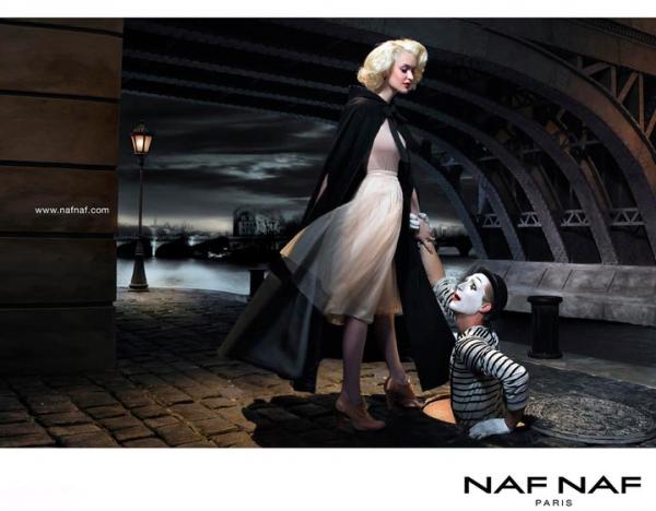 Les 10 jours Naf Naf [bon plan inside]