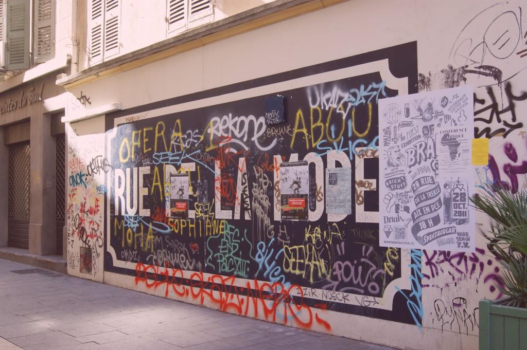 Peuple de Marseille version So girly Blog