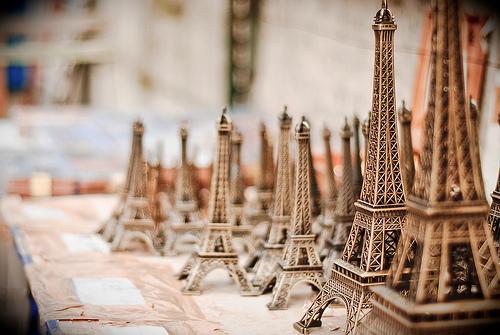 Y'a-t-il une vie en dehors de Paris?