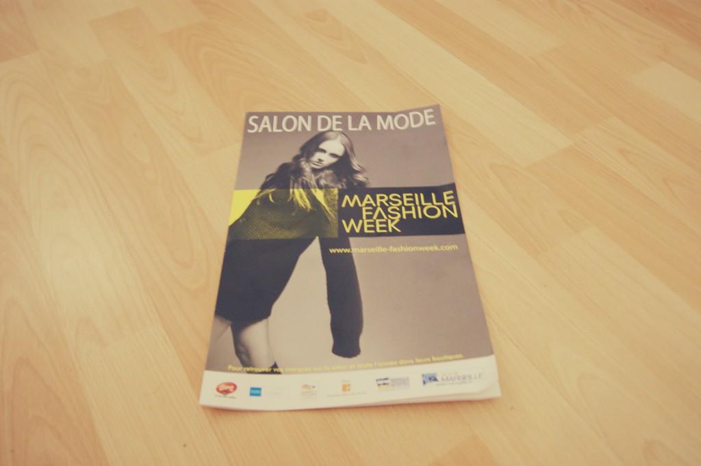 Marseille Fashion Week et Via Femina [part 1]