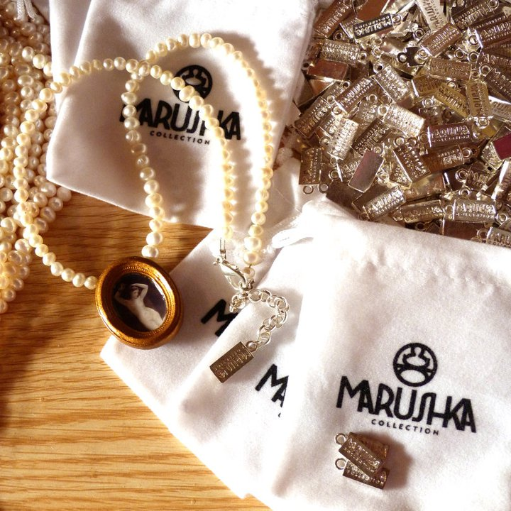 Marushka Collection [concours]