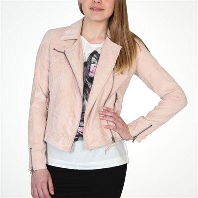 lisse femme prix le moins cher perfecto rose poudré - Le So Girly Blog