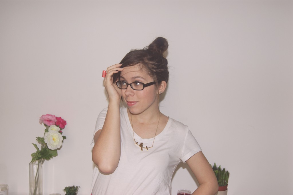 Hello, I'm a ballet dancer.