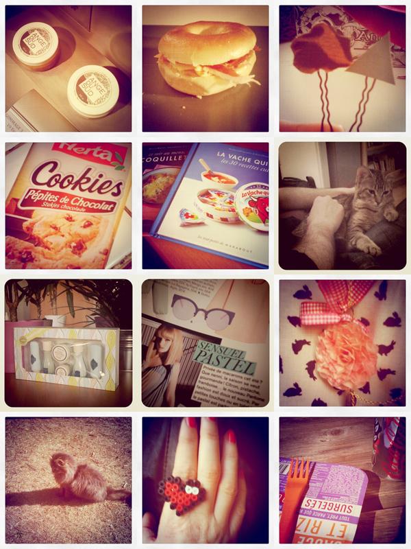 A girly instagram #3