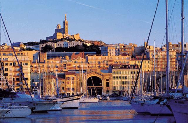 Un weekend a Marseille, ça vous dit ?
