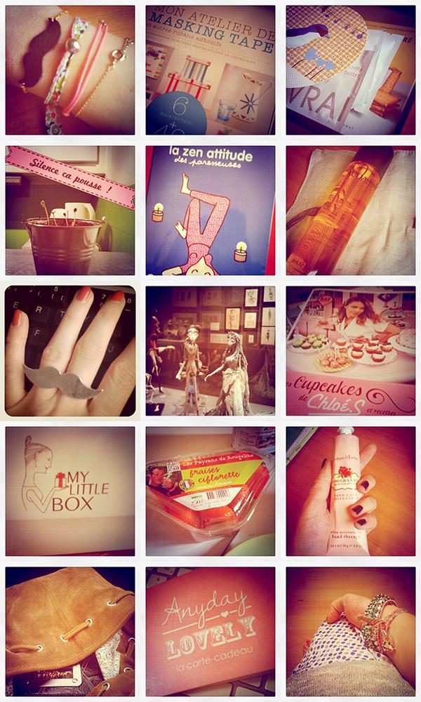 A Girly Instagram #7