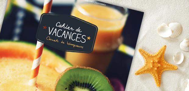 Le cahier de vacances de RueDuCommerce