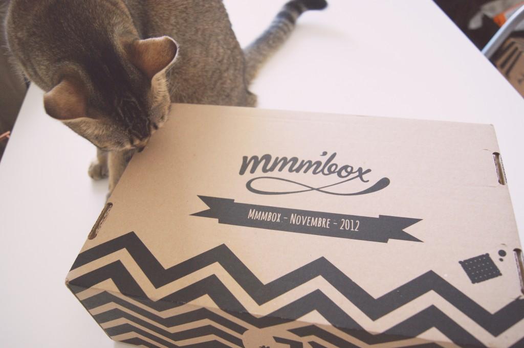 La MmmBox des gourmands !