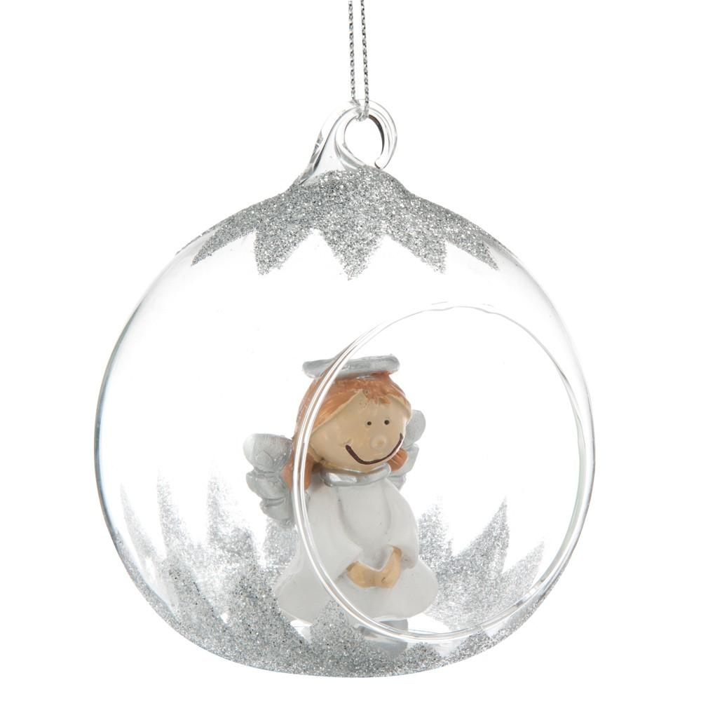 Boule De Noel Transparente A Decorer e-shopping de la semaine spécial décorations de noël ! - le
