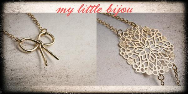 ♥ My Little Bijou (concours) ♥