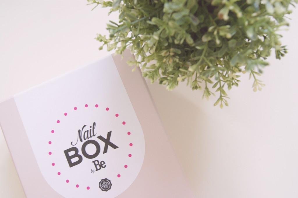 La Nail Box by Be