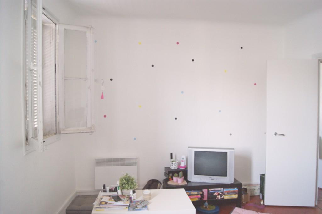 Les jolis stickers muraux de Pöm [concours]