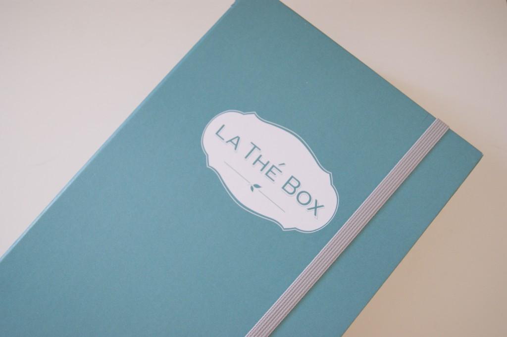La Thé Box «Le Magnifique»