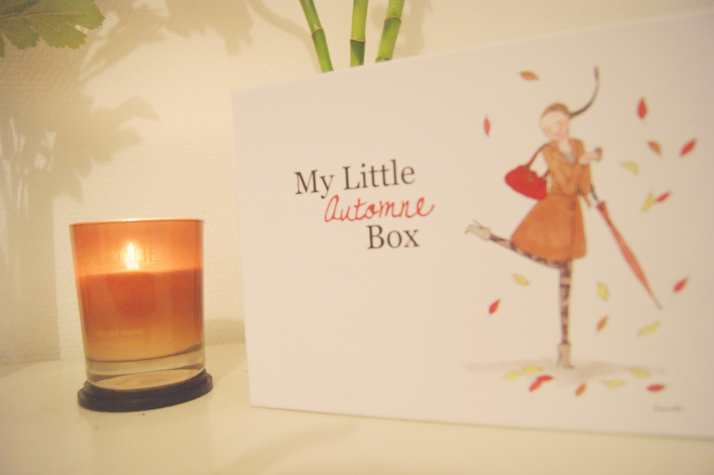 My Little Automne Box