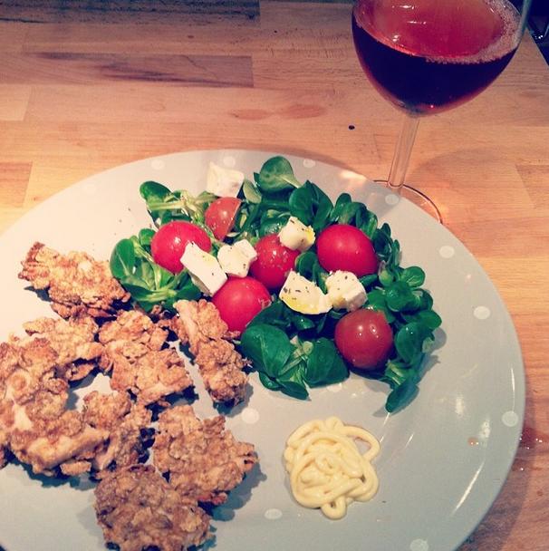 Make a Change #8 : Des petits plats gourmands !