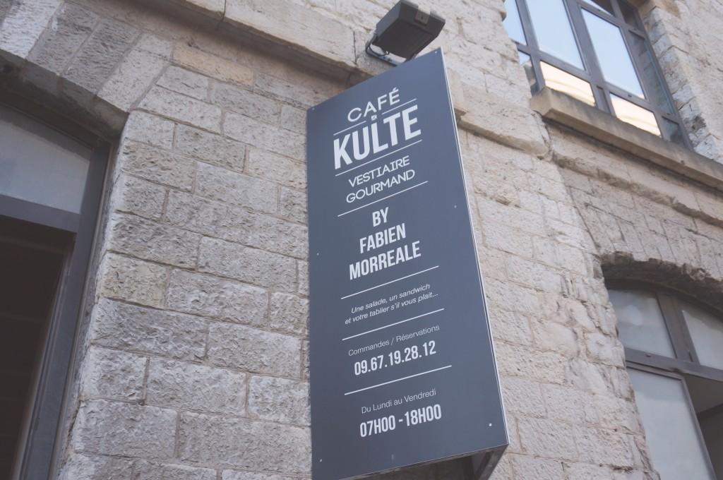 Le Café Kulte