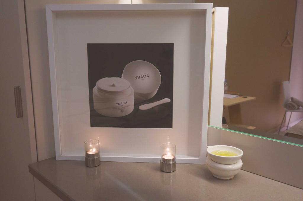 Le spa renaissance d 39 aix en provence le so girly blog - Geant drive salon de provence ...