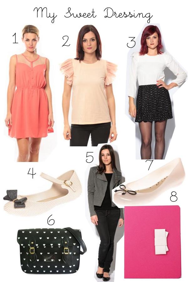 E-shopping de la semaine : MySweetDressing