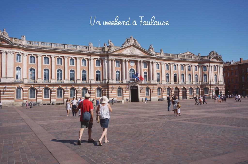 Mon City Guide de Toulouse
