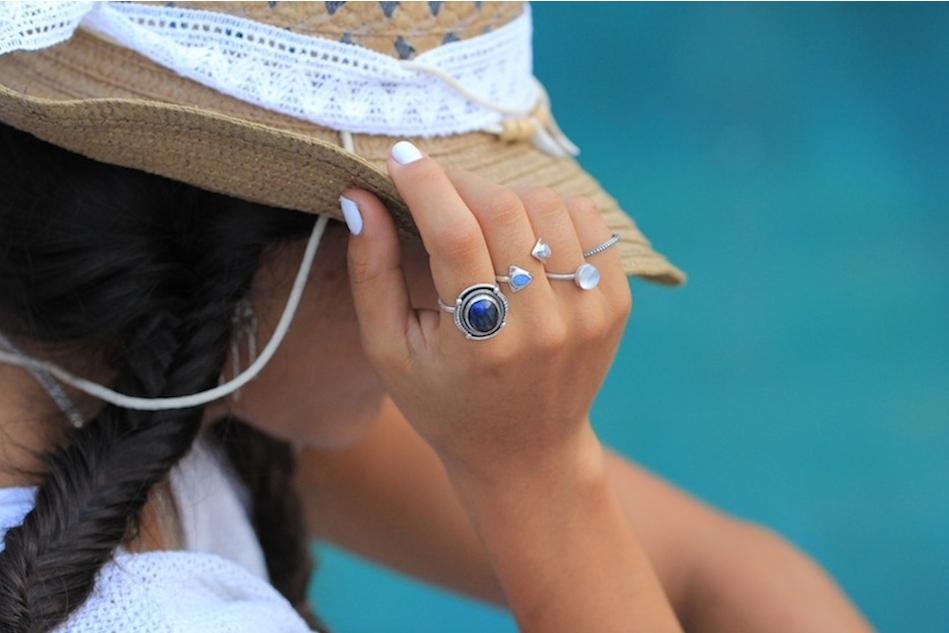 A la découverte de Yaelle Bali Jewelry