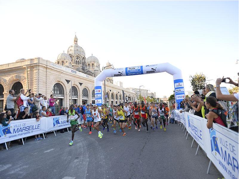 Gagne tes places pour le Run In Marseille 2015 !