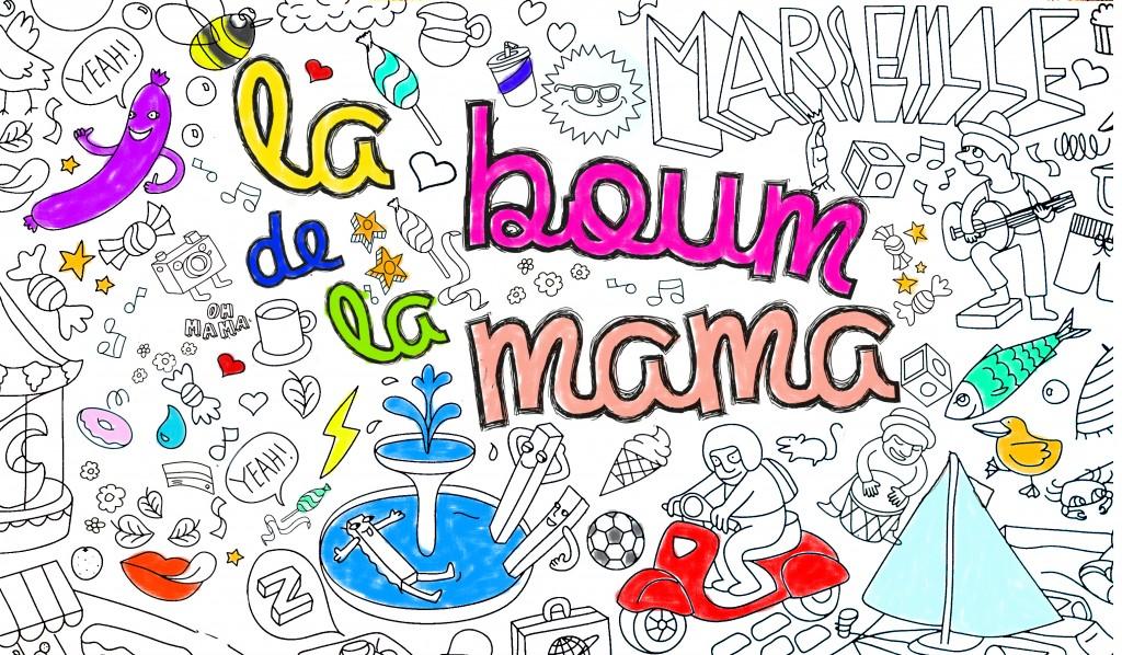 La Boum de La Mama !
