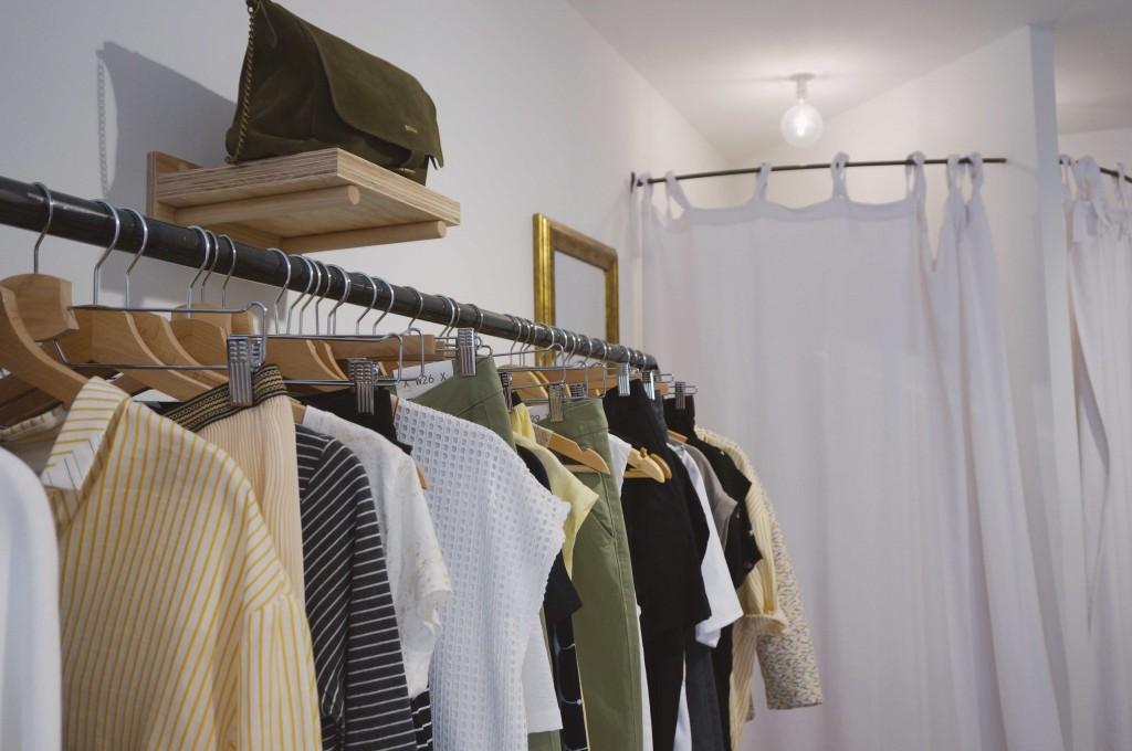 La boutique NoVoid Femme d'Aix en Provence