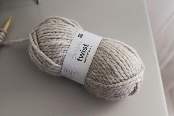 E-shopping : Vite, une écharpe !