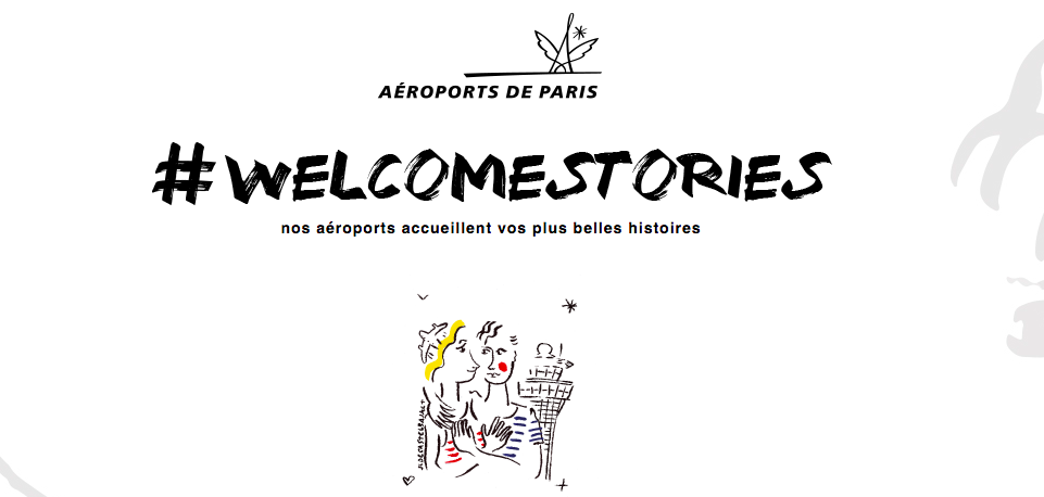 Welcome Stories