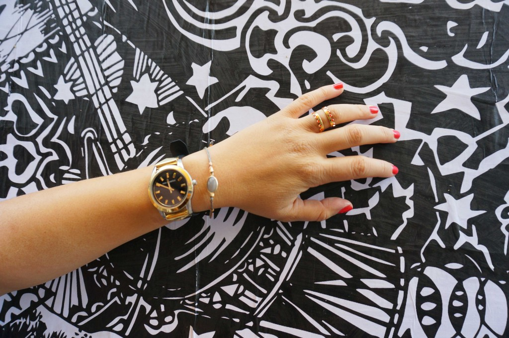 Les jolies montres Karl Lagerfeld x Cleor