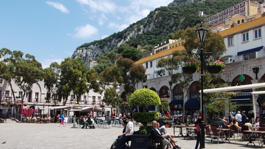 A la découverte de Gibraltar
