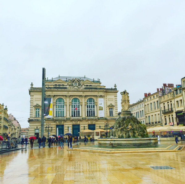 City Guide : Montpellier