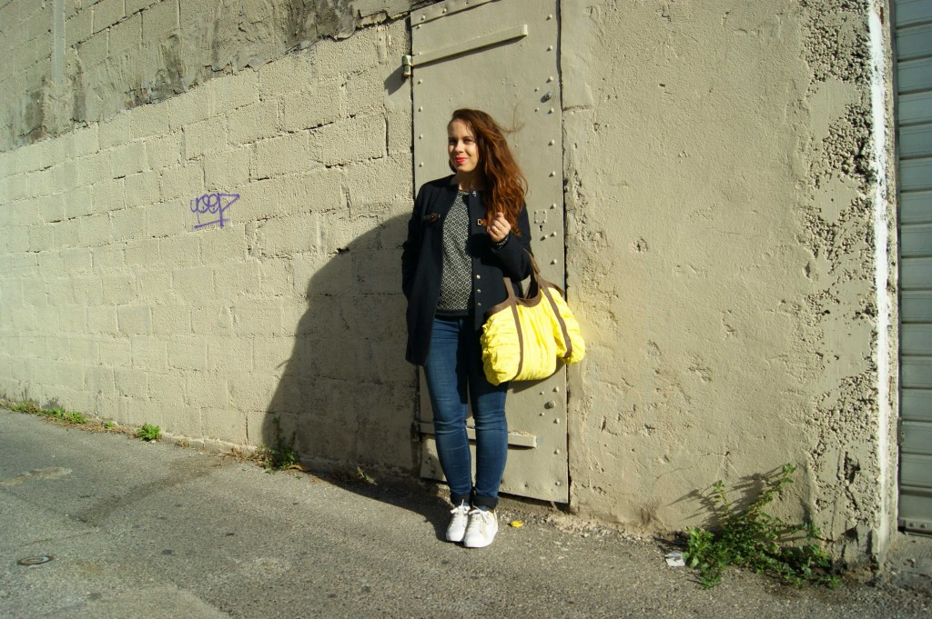 Barons Papillom // Sneakers pour looks casuals