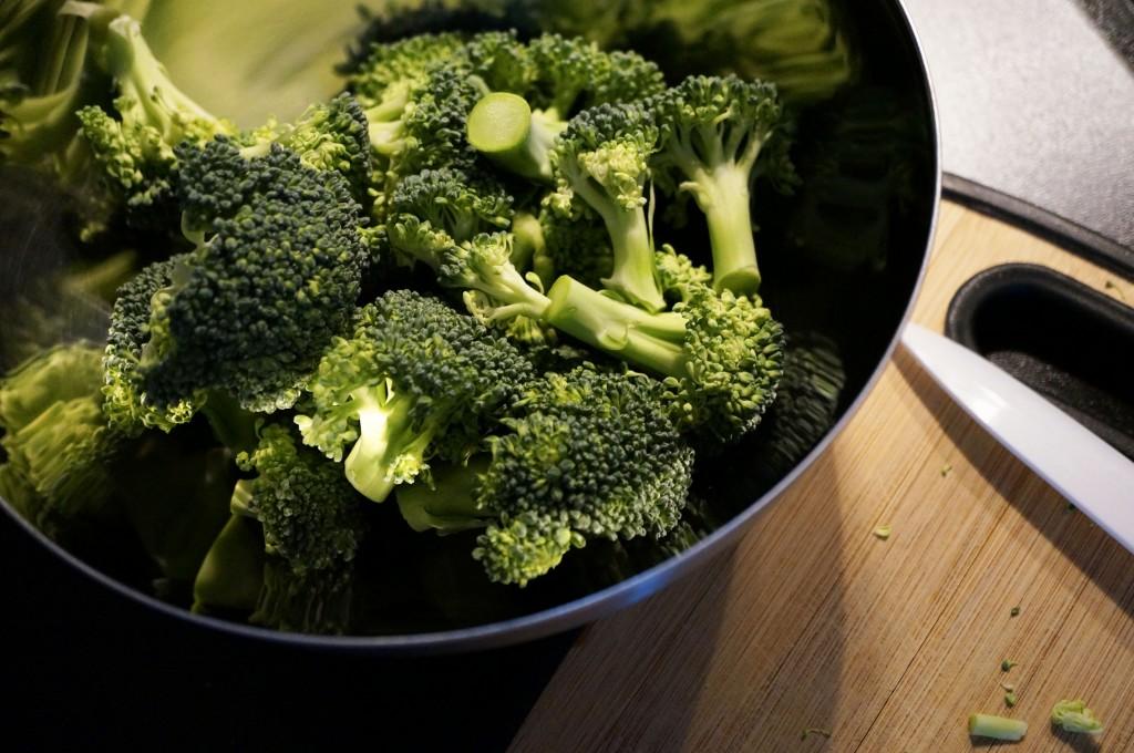 recette taboulé de brocoli