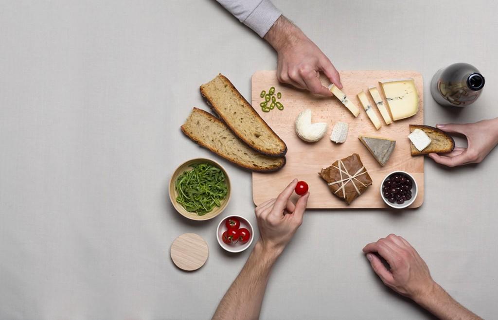 Les Nouveaux Fromagers // Box pour Gourmands !