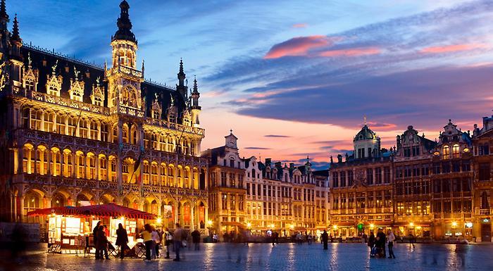 City Guide // Un weekend à Bruxelles