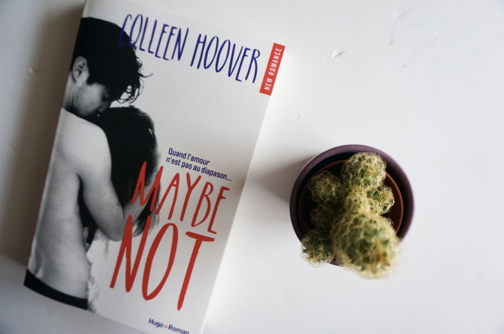 new romance colleen hoover